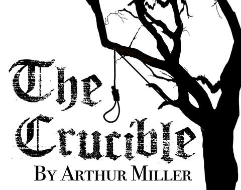 the battle between good and evil in the novel the crucible by arthur miller The crucible by: arthur miller  bases its belief system on the conflict between good vs evil, or satan  her sign the devil's book and claims she .